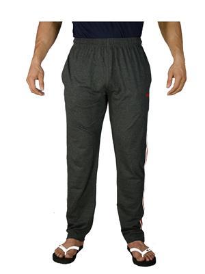 Valentine Ess-Cb1 Grey Men Track Pant