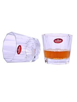 Homme By Quikpikk Ey2202 280Ml Whisky Glass