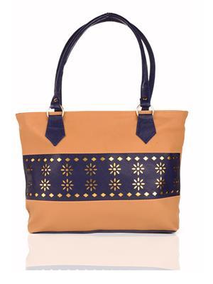 Arisha Ezz52 Brown Women Shoulder Bag