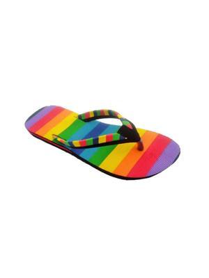 ERA Eva 6 Multicolored Women Slippers & Flip-Flops