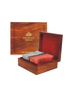 Executive Deluxe 24 Wooden Gift
