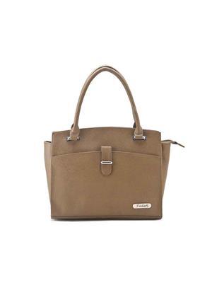 FALAH F176  Brown Women Shoulder Bag