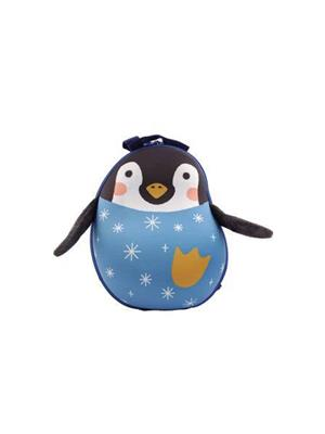 Farlin Fb 50002 Unisex-Baby Penguin Kids Backpack