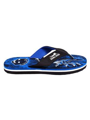 Foot Clone FC-065 Blue Men Flip Flops
