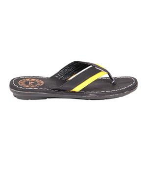 Foot Clone FC-078 Yellow Men Slippers