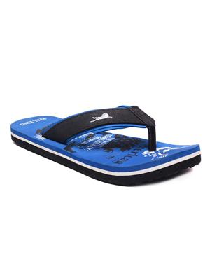 Foot Clone FC-104 Blue Men Flip Flops
