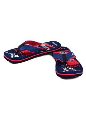 Foot Clone FC-104 Navy Men Flip Flops