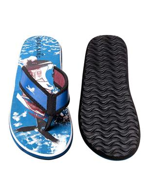 Foot Clone FC-110 Blue Men Flip Flops