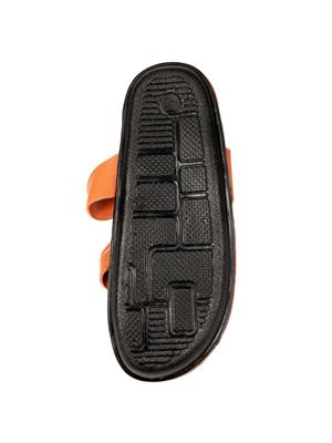 Foot Clone FC-126 Orange Men Slippers