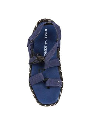 Foot Clone FC-127 Blue Men Sandals