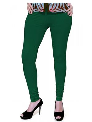 Fc Fashion Fc-Legg04-Green Women Leggings
