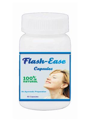 Universal Nutrition Fec72 Flash-Ease Capsule Ayurvedic & Organic