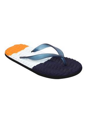 Metmo Ff201621 Blue Men Slippers