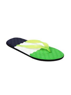 Metmo Ff201627 Green Men Slippers