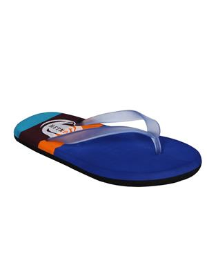 Metmo Ff201630 Blue Men Slippers