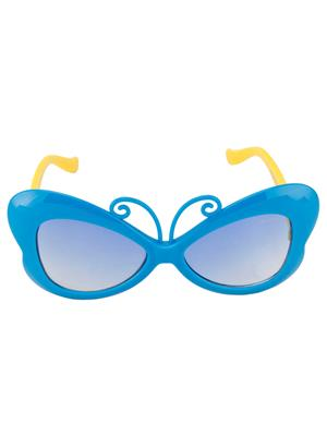 Froggy Fg-05-Bl Blue Kids Sunglass