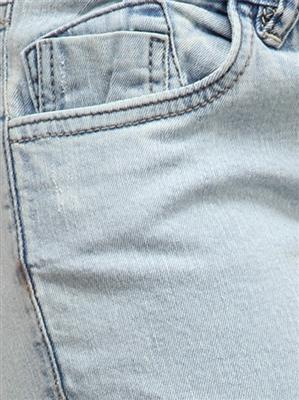 FGT 10031  Blue Woman Jeans