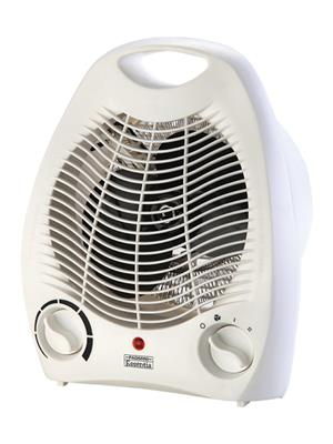Padmini Fh-02 White Fan Heater