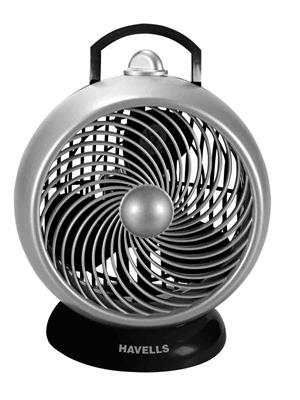 Havells FHPICMXSBK07  Black Table Fan