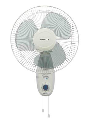 Havells FHWSWSTIVR12  Grey Wall Fan