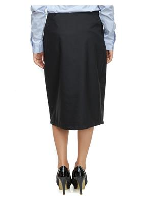 Fineline FLSKT-002 Black Women Skirt
