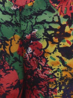 Fashion Planet FP-01 MultiColored Women Plazzo Pants