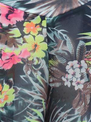 Fashion Planet FP-02 MultiColored Women Plazzo Pants