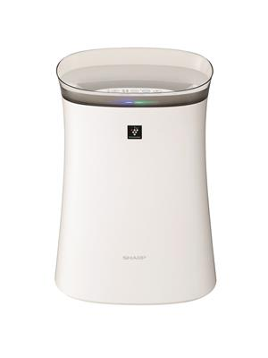 Sharp Fpf40Ew White-Brown Air Purifier