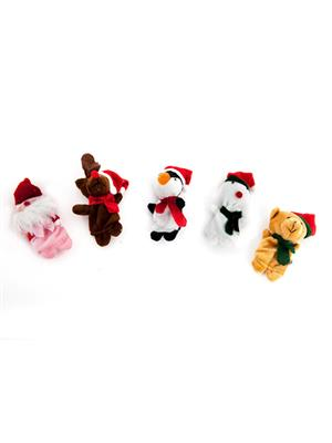 Kuhu Creations FPS01 Multicolored Plush Toys