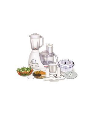 Padmini Fp 403 White Food Processor