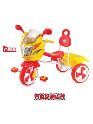 Fun Ride Fr-0006 Multicolored Tricycles