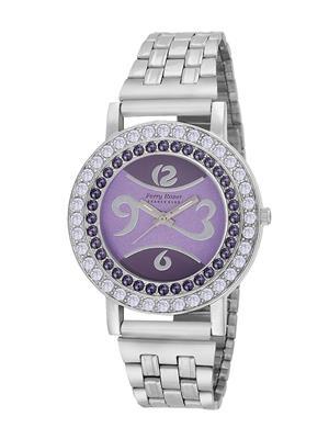 Ferry Rozer FR5031 Purple Women Watch