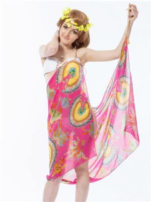Lovemate Frbd-80 Pink Women Beach & Swimwear