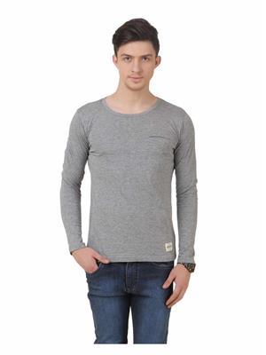 Frost Frs150066 Grey Men T-Shirt