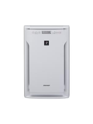 Sharp Fua80Ew White Air Purifier