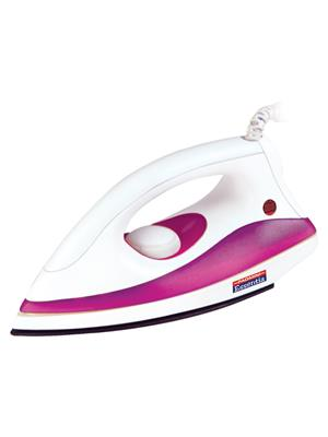 Padmini Essentia Fury White Dry Iron