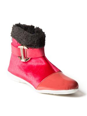 Mango People Fwks-012-Pk Pink Girl Boots