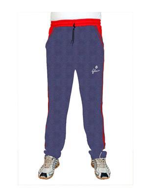 Filmax Originals FX11120 Blue Men Sports & Trackwear