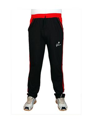 Filmax Originals FX1112 Black Men Sports & Trackwear