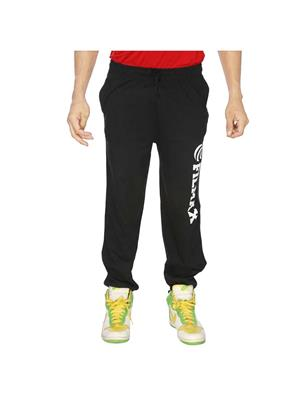 Filmax Originals FX1116 Black Men Sports & Trackwear