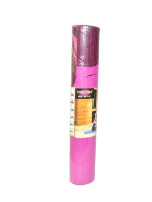 Florista Yoga Mat 05 Pink YogaMat