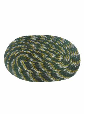 Furnishing Zone Fzdm035 Green Floor Mat