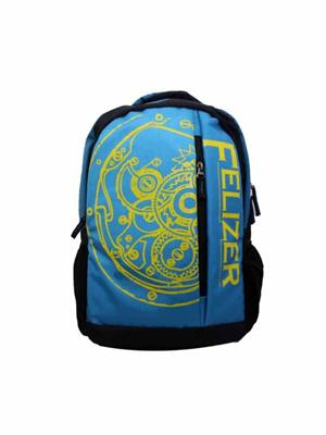 Felizer FZR-B Blue Backpacks