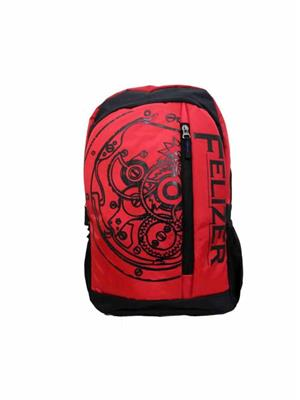 Felizer FZR-R Red Backpacks