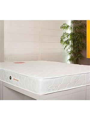 Kurl-On Fantasy White Single Mattress