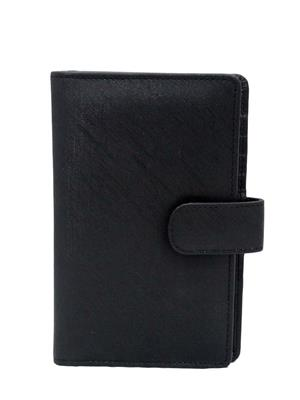 GlobalMatias G-22  Black Men Wallets
