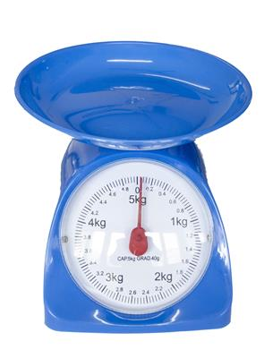 Global Ventures G113-2 Weighing Scale
