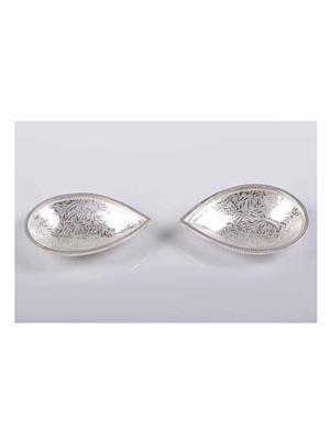 Silverz SG005  Diya(agal) Oval