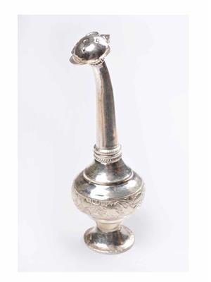 Silverz SG061  Rose Water Spray Jug