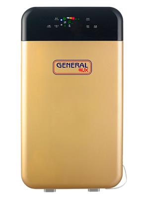 General Aux Gaoxieco601 Gold Air Purifier